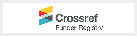 Funder Registry - Crossref